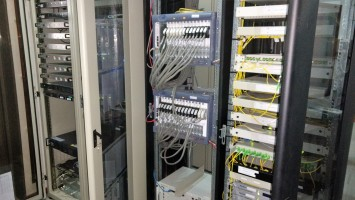 CTAM amplía sus instalaciones en el edificio del departamento técnico